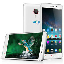 "NEW V13 GSM Unlocked Duo Core 5.5"" Android 4.4 Duo Sim 3G Smart Phone Smart Wake"