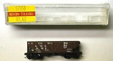 Mtl Micro-Trains 57050 Nicle Plate Road Nkp 31292 Lpt