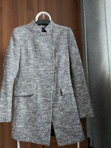 Zara coat Size S