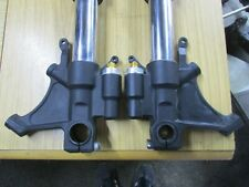 Yamaha R6 2CO 2007 2006 pair of front forks suspension