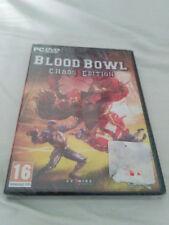 Blood Bowl Chaos Edition Pc Cyanide Studio Precintado