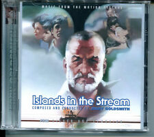 Islands in the Stream by Original Soundtrack (CD, Jul-2015, Movies Unlimited)