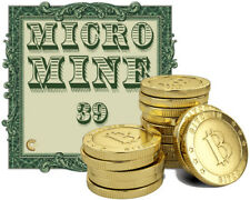 Bitcoin Miner Contract Turning $39 into $289