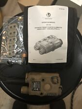 L3Harris/Eotech Atpial-C Peq15 Never mounted