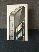 IPHONE 4S BLACK 64GB NUOVO