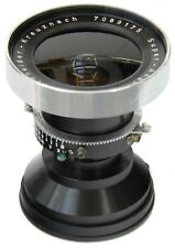SCHNEIDER Super Angulon 90mm f8 + Copal 00
