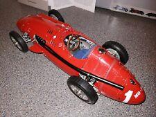 1.18 CMC Maserati 250 F 1957 Fangio. World Champion Car