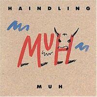 Haindling Muh (1989) [CD]