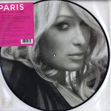 "PARIS HILTON - STARS ARE BLIND - 12"" PICTURE DISC VINYL NEW UNPLAYED 2006"