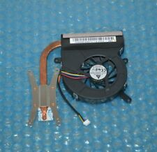 Genuine Asus F6E Cooling Heatsink and Fan GB0507PGV1-A P/N: 13GNE81AM010-1
