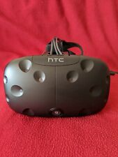 USED HTC VIVE VR Virtual Reality Headset Glasses Goggles (HMD only)