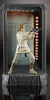 40 Edition Star Wars Black Series (luke Skywalker)