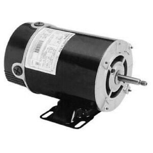 A.O. Smith BN25V1 1HP 115V 1.0 S.F. Single Speed 12 Amps Pump Motor