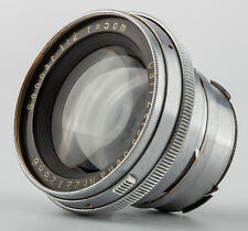 Zeiss Jena Contax Sonnar 2/50mm  SHP 62333