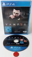 Vampyr | PlayStation4 | PS4 | gebraucht in OVP