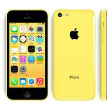 APPLE iPhone 5c 32GB Giallo NUOVO SIGILLATO