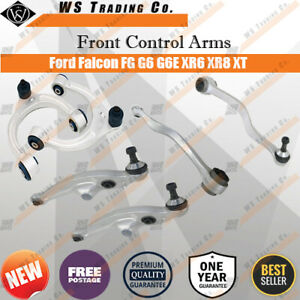 Front Upper / Lower Control Arm/Caster Arm For Ford FG Falcon 2008-2013