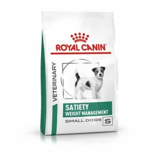Royal Canin Veterinary Diet Canine Satiety Small Dry Dog Food SSD 30 Satiety