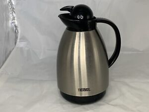 Stainless steel thermos 1 liter