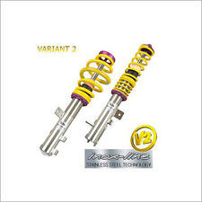 KW Coilover Kit V2 BMW 2001 - 06 M3 E46| 15220023