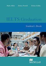 IELTS Graduation: Student's Book, New Books