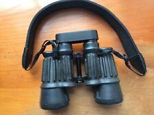 Rare Zeiss Hensoldt Wetzlar binoculars 7x50 Dienstglas German Army Navy