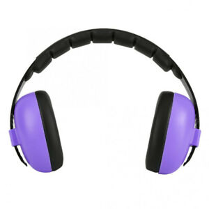 Baby Children Sleep Ear Defenders Noise Proof Earmuffs Protection Baby unisex