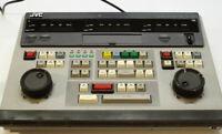 JVC Editing Control Unit RM-G86OU
