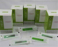 Authentic 500pcs/box Acupuncture Disposable Needle Sterile Needles Single Use
