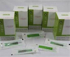 Disposable Acupuncture spring handle Needles 1000pcs 0.16 / 0.18 /0.20 /0.25