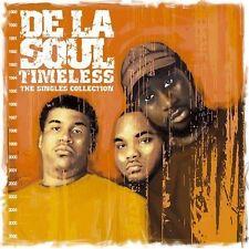Timeless: The Singles Collection, De La Soul, Very Good