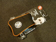 CRUMPLER camera, phone, iPod, or MP3 etc case NEW...