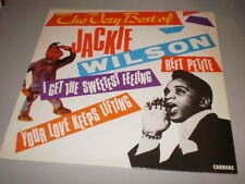 JACKIE WILSON -  The Very Best Of Jackie Wilson - LP -