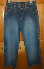 WEARFIRST ~ MENS ~ JEANS ~ EXCELLENT  PRE OWNED ~ SIZE 33 X 32