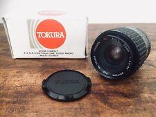 Tokura Minolta 28-70