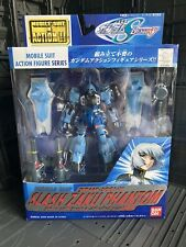 Bandai Mobile Suit Gundam Seed MS IN Action Slash Zaku Action Figure MSIA