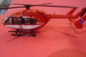 Siku  Helicopter. - Greek Medical