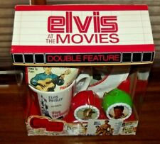 2012 Elvis Presley Signature Product Elvis At The Movies Gift Set UNOPENED