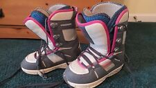 ThirtyTwo Women's Prion Snowboarding Boots (size 5)