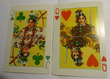 airline playing cards  china eastern rare 1 deck sale collection