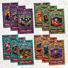 The Saga of Darren Shan Young Adults Harper Collection 12Books Paperback English