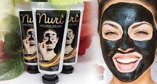 Black Mask Face Cleansing Mask Deep  Pore Peel Acne Blackhead Remover Treatment