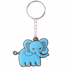 Key Rings Elephant Collectables