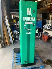Branick Model 500 Nitrogen Generator Tire Inflation System