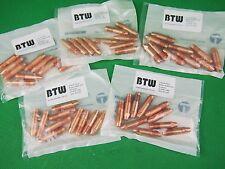 FRONIUS Style MIG TIPS 1.2mm x M10 x 40mmL Bulk Buy 50Pc Bobthewelder Australia