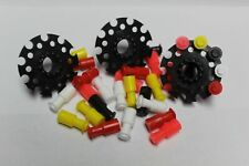 .40 cal Blowgun Stun Darts With Quivers (30 Darts & 3 - 10 Point Quivers)