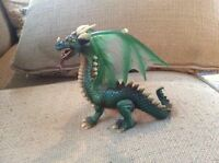 Schleich Mythical Dragon Toy Action Figure 70033