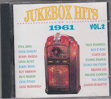 Jukebox Hits 1961 Vol 2