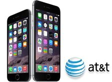 Att&t Iphone 4,4s,5,5s,6,6s,,7 Clean IMEI   Only, Factory Unlock Service