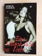 Eine höllisch süße Liebe, Liebes-Roman von Marcia Evanick, Caprice, Bastei Lübbe